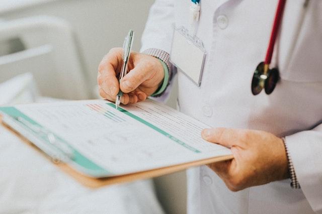 Koordynator leczenia onkologicznego.